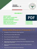 Ppt Resume Bahan Manajemen Pemasaran 1 - 9