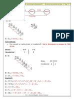 upload-Série d'exercices N°1-3Tech- systèmes de numération et codes -2013-2014- Correction (1)
