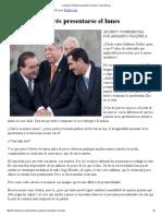 20/10/16 Conviene a Padrés Presentarse El Lunes - Canal Sonora