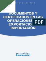 2015 Finan 07 Documentos Exportacion Importacion