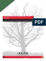 Encuesta de Desarrollo de Hogan