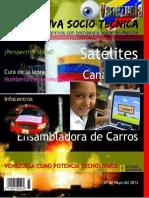 Perspectiva+Socio+Técnica+en+Venezuela