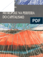 A Metrópole Na Periferia Do Capitalismo_Ermínia Maricato