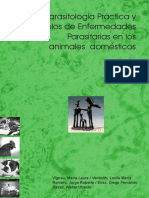 Parasitologia Practica y Modelos de Enfermedades Parasitarias en Los Animales Domesticos