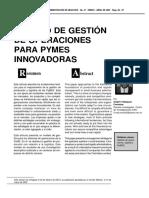 Modelo de gestión de operaciones para pymes innovadoras.pdf