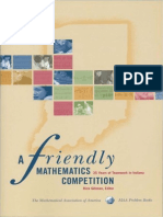 A Friendly Mathematics Competition - 35 Years of Teamwork in Indiana [Gillman] 0883858088.pdf