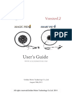 MP4 SMP4 User Guide