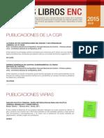 Alerta Biblioteca Julio 2015
