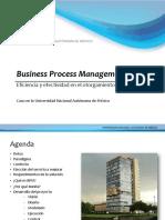 d1-3-Bpm Eficiencia y Efectividad en El Otorgamiento de Servicios de Ti
