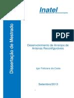 Dissertação - 2013 - Igor Feliciano Da Costa