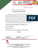 Informe ASFALTADO (2)