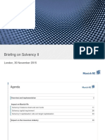 SolvencyII Briefing 2015-11-30