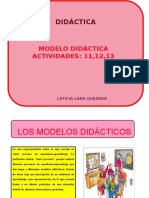 Actividades de aprendizaje N° 1,12,13,_DIDACTICA.pptx
