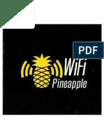 Manual Wifi Pineapple