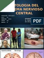 [Lab] Patología II - Sistema Nervioso