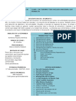 Ficha Técnica Huatulco 13a