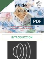 Presentación financiacion