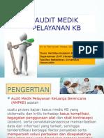 Audit Medik Kb