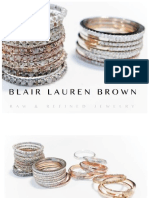 Blair Lauren Brown Lookbook 14