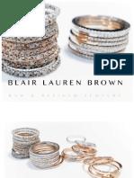 Blair Lauren Brown Lookbook 14