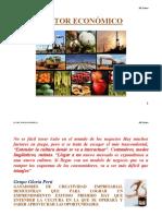 El Sector Económico (1)