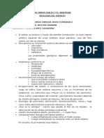 Reologia Del Asfalto - Resumen