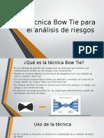 Técnica Bow Tie (Final)