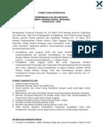 !!!Syarat Serta Ketentuan & Formulir Calon Anggota DJSN 2014-2019