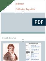 FourierTransforms