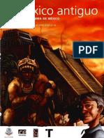 El Mexico Antiguo