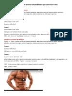 Exemplos de treino de abdômen por LeandroTwin.pdf