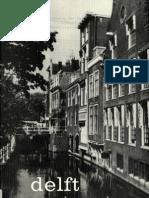 Delft, een analyse van de belevingswaarde