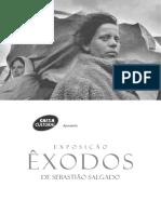 Catálogo Exp Êxodos SA