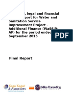 AWSB- WaSSIP AF-Final Audit report-23-3-2016 - Copy.docx