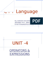 Unit4 Operators 140915235225 Phpapp02
