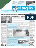 Edición Impresa 05 11 2016