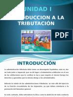 Introducción a La Tributacion (1)