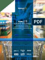 Reporte WalmartChile 2015