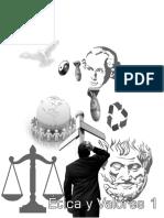 Ética y Valores 1