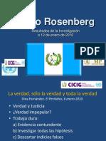 Caso Rosemberg