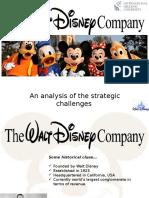 Waltdisney Ananalysisofthestrategicchallenges 140508182446 Phpapp02