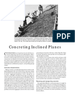 1 Concrete Construction Article PDF- Concreting Inclined Planes