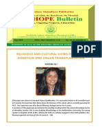The Hope Bulletin - September 2016