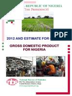 GDP Q1 2013