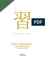 Mida Ideogrammi - Diario Americano