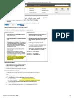 SAP BASIS Material