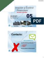 Clase descuentos  contabilidad tratamiento activo fijo