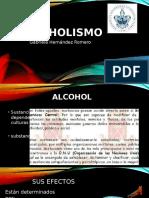 alcoholismo Bioetica