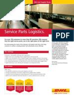 Service Parts Logistics