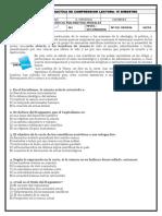 Practica de Comprension Lectora-n1!24!10